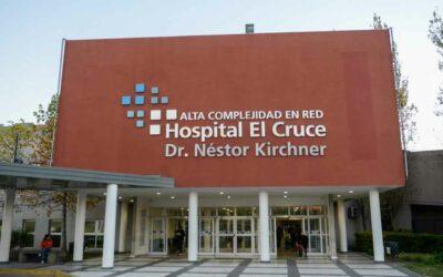 El Hospital ¨El Cruce¨ incorporó terminales de autogestión EXO