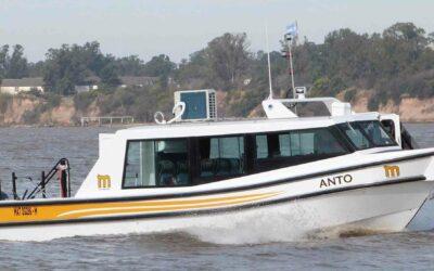 Milisenda Servicios Portuarios integra tecnología EXO